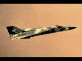 F-111 AARDVARK Long Range Medium Bomber
