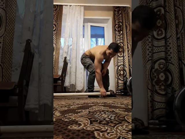 Mikhail Barsky PRL - 4,63 kg*
