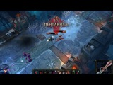 League of Legends Pentakill Люциан