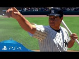 MLB The Show 18 | Gameplay Trailer | PS4