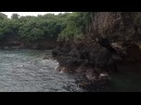 Савсем секретный пляж Падангбай Бали Индонезия