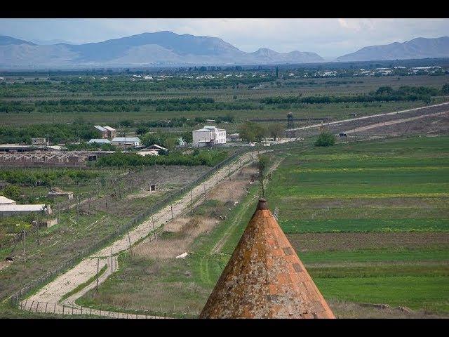 Армяно турецкая граница по всему параметру