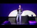 5. Влад Сташевский - Позови меня в ночи (Live in Baku at Elektra Events Hall 23.11.2017)