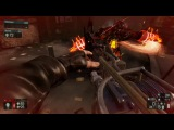 GamePlay #486. Killing Floor 2 Часть 21 Nuked