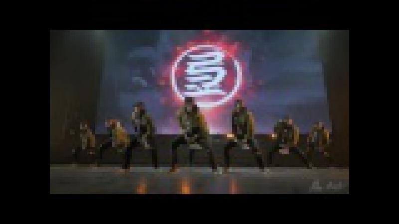 Kendrick Lamar HUMBLE Choreography Dance by Kinjaz