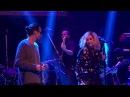 Chris Cornell and Anna Vissi Black Hole Sun live Hotel Ermou Athens 7 4 2017