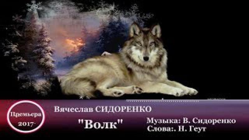 Вячеслав СИДОРЕНКО -