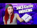 Nintendo's SNES Classic | Unboxing & Full Review