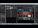 Adobe Audition CS6 Запись акустической гитары [Видеурок/Lesson]