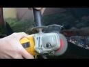 как быстро убрать ржавчину на дверях авто body repair