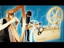 Wintergatan Soundtrack 01 - MUSIC BOX, HARP HACKBRETT