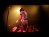 Foxy Shazam - Wanna Be Angel &amp Bye Bye Symphony (Live)