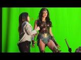 Behind The Camera 'Wonder Woman' Featurette [+Subtitles]