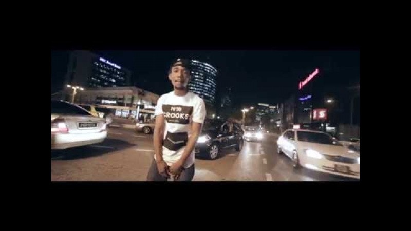 NISH ALIVE Official Music Video