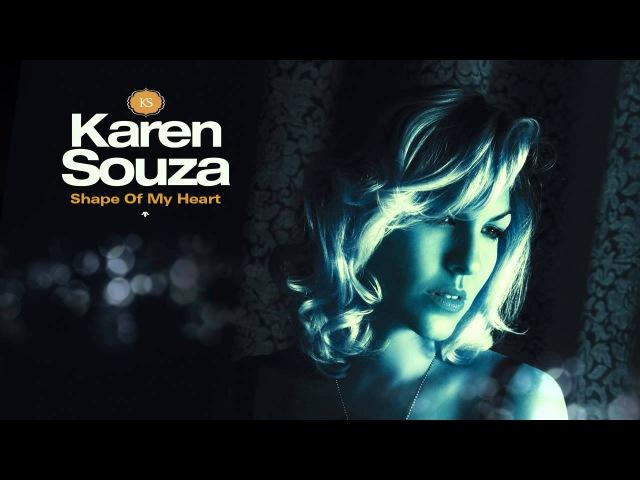 Shape of my Heart - Karen Souza - Essentials II - HQ