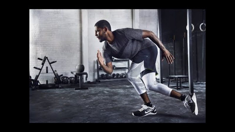 Best Basketball Workout with NBA players - New Compilation