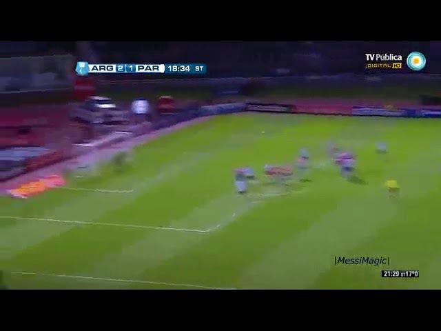 Lionel Messi(Лео Месси) топ 15