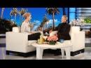 Jennifer Lawrence on Her 'Liberating' Nude Scene