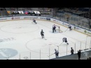 Моменты из матчей КХЛ сезона 16/17 • Гол. 3:2. Сёмин Дмитрий (Торпедо) из круга в дальний угол 06.02