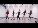 FULL MIRRORED Red Velvet - Peek A Boo cover by MORE THAN YOUTH