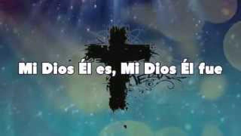 MI DIOS MI SALVADOR - Samaritan Revival ( Letra)
