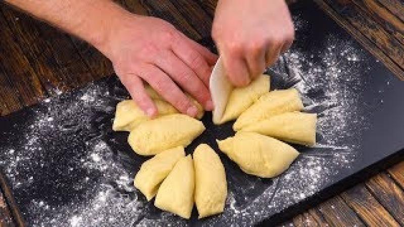 Воздушные Пончики Берлинеры С Начинкой: Обалденный Рецепт! » Freewka.com - Смотреть онлайн в хорощем качестве