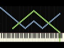 Alan Walker - Alone - IMPOSSIBLE Piano Remix John Yang Piano