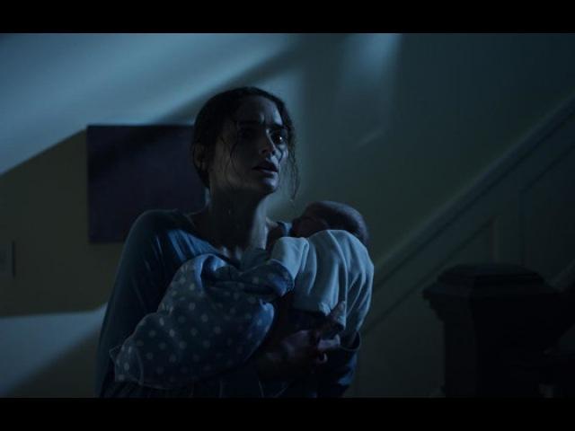 Видео к фильму «Мёртвый/Рождённый» (2017): Трейлер