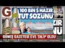 Kılıçdaroğlu'nun 1 1 dairesine 100 bin dolar veren çıktı