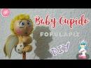Baby Cupido Fofulapiz/ Fofulapiz San Valentin