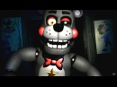 NEW ANIMATRONICS IN FNAF6!! Five Nights at Freddys 6 JUMPSCARES