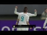 Real Madrid vs Real Betis - Goals &amp Full Match 2017 - Gameplay PES 2017