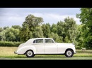 Rolls Royce Silver Wraith Saloon by James Young '1951 57