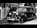 Horch 930 V Limousine '1937 40