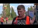 • Ремонт дороги Енакиево-Дебальцево