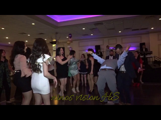 ASSYRIAN WEDDING 2017 HD 64
