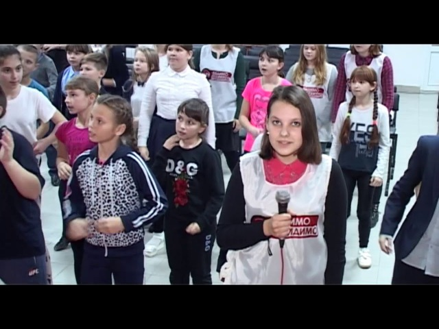 ТЕЛЕВИЧОК 21 ноября 2017г