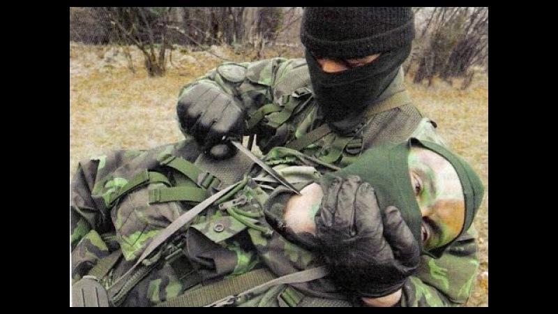 Абдурагимов Заур - Ниндзя современности из России (АРХИВ с 2003 г.)