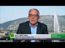 Wegen Krtik an Weißhelmen: Reporter ohne Grenzen wollen Schweizer Presseclub zum Schweigen bringen