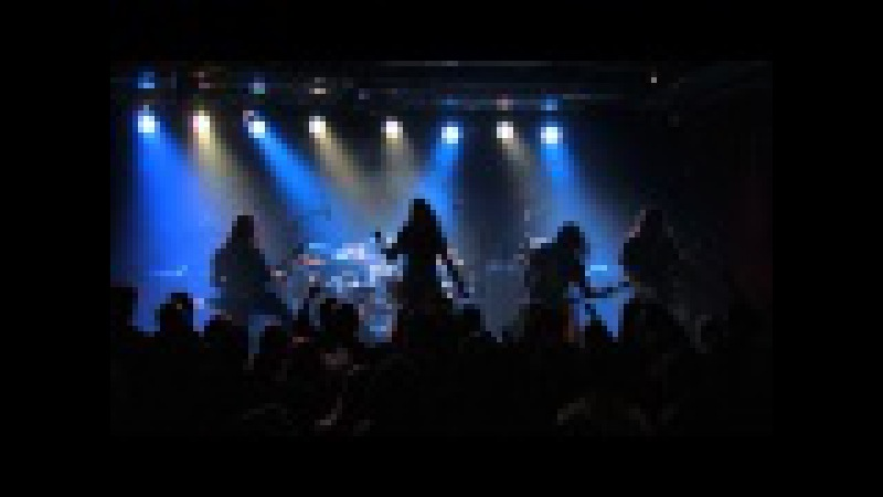 Mors Subita The Sermon (Live 26.04.2013)