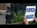 Аргентина Бывший Вице Президент Аргентины Буду арестован по обвинению в отмывании денег