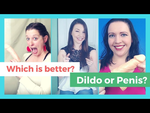 Is Using Dildo Better Than Penis | Best Realistic Dildo Review | Recommended Best Dildos For Women