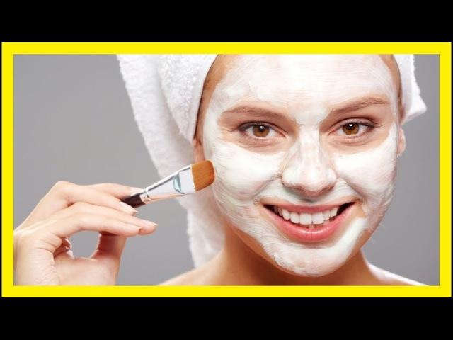 Mi esposo y yo preparamos esta mascarilla y quitamos de nuestra cara todas las manchas y acné