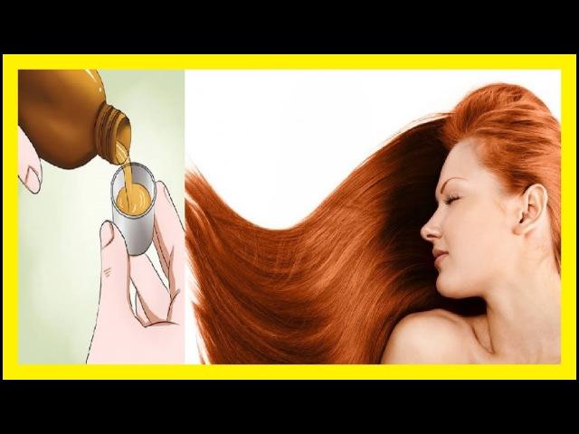 Jamás vi algo parecido, esto aumenta el volumen y crecimiento del cabello como loco sin parar