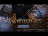 Modern Talking &amp KorgStyle - EuroDance (Korg Pa 600) Remix