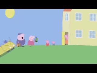 | Илья Белов | новая озвучка! вот тебе и свинка пепа!!