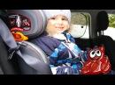 Новое Авто кресло с отделом для ЖЕЛЕЙНОГО МЕДВЕДЯ ВАЛЕРКИ, обзор Chicco Kid Fit Zip Air гр ...