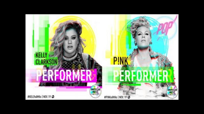 Kelly Clarkson feat. P!nk 2º single de Meaning Of Life
