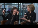 "Jane Fonda & Lily Tomlin Swing By To Discuss Their Netflix Series, ""Grace and Frankie"""
