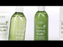 Liście zielonej oliwki - nowości firmy Ziaja
